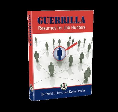 guerrilla resumes