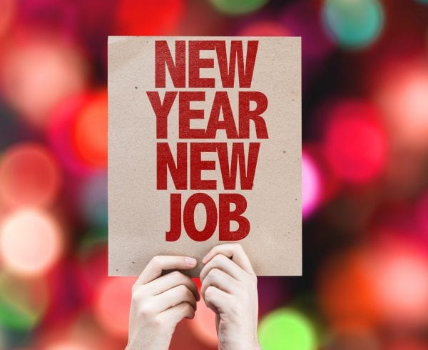 2019 New Year, New Career – 6 Days to Your New and Improved Job – Day 6