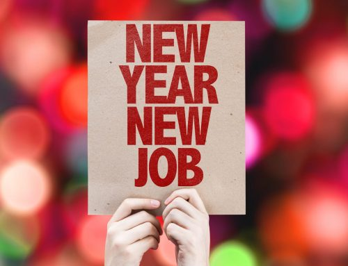 2019 New Year, New Career – 6 Days to Your New and Improved Job – Day 4