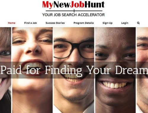 Secrets of the Job Search – #1 Be Hunted