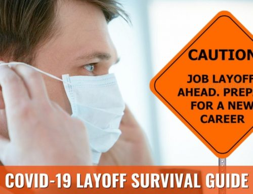 COVID-19 Guerrilla Layoff Survival Guide