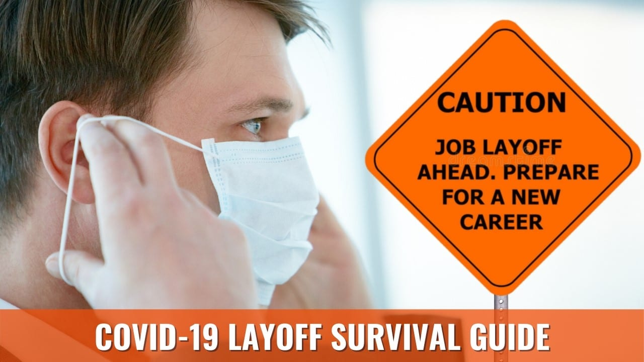 Guerrilla Covid-19-Layoff-survival-guide